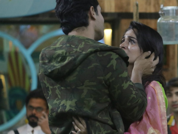 Dipika Kakar And Shoaib Ibrahim Gave The Contestants Major Couple Goals