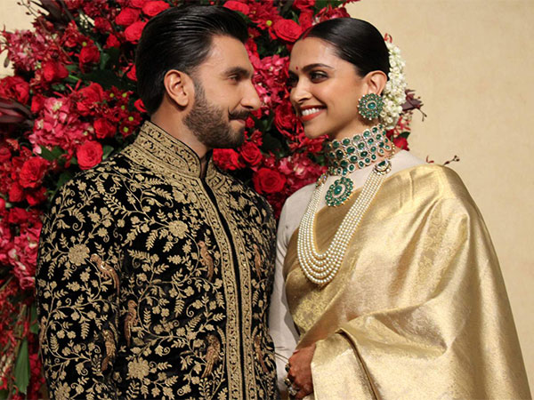 Deepika Padukone Reveals Ranveer Singh Flirted With Her When He Was Dating Somebody Else!