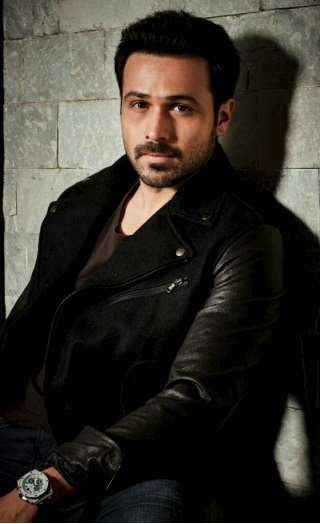EXCLUSIVE! Emraan Hashmi: I Don't Take My Films Back Home