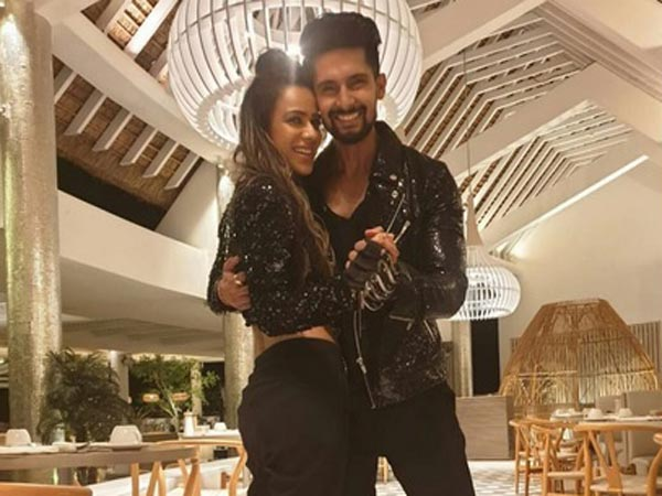 Ravi Dubey Comes To Nia's Rescue