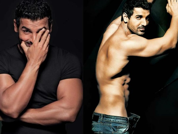 Happy Birthday John Abraham: These Drool-worthy Photos Are A Perfect Cure For Your Monday Blues!