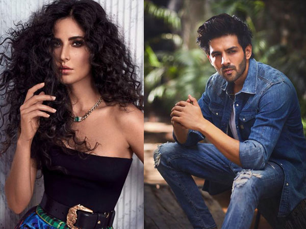 Kartik Aaryan Wants To Have Babies With Katrina Kaif & The Reason Will Leave You ROFL!