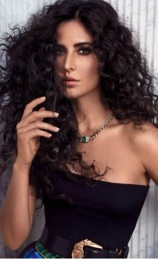 Katrina Talks About How She Avoids Confrontation