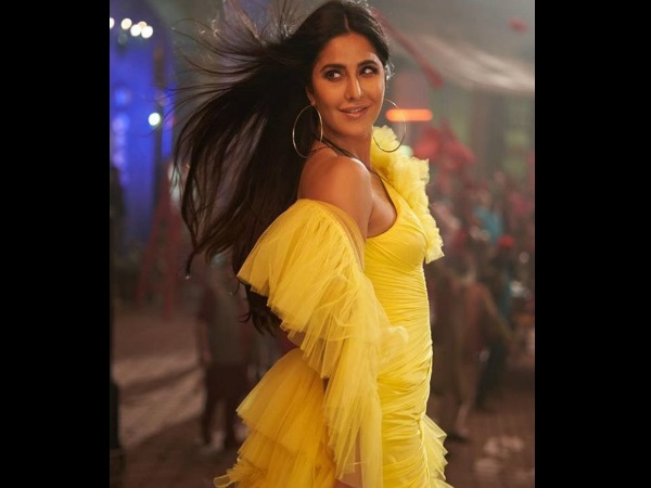 Katrina Kaif On Thugs Of Hindostan's Failure: It Was Not Lack Of Trying, Something Just Went Wrong