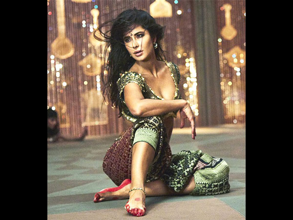Katrina Kaif Finally Breaks Her Silence Over Thugs Of Hindostan Failure; Has This To Say!