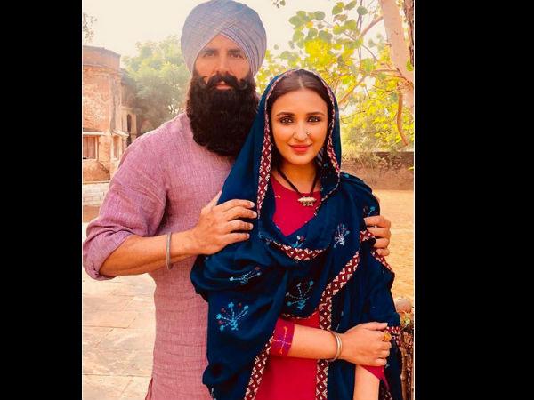 Akshay Kumar-Parineeti Chopra's Kesari To Release On March 21