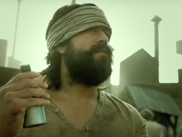 Yash Starrer KGF: Chapter 1 Gets U/A Certificate From Censor Board!