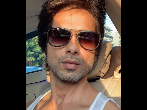 Shahid Kapoor SLAMS Stomach Cancer Rumours; Requests His Fans 'Not To Believe Random Stuff'