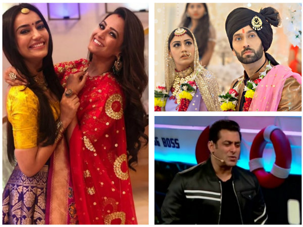 Latest TRP Ratings: Indian Idol At 3rd Spot; Ishqbaaz In, Bigg Boss 12 Out Of TRP Race!