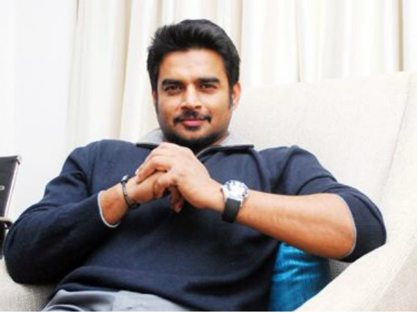 After Playing The Villain In Savyasachi, Madhavan To  Lock Horns With This Telugu Star In His Next?