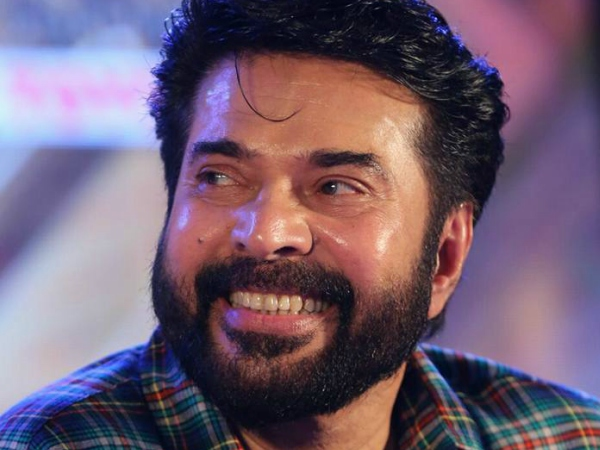 Mammootty Finds a Place In Forbes India Celebrity 100 List!