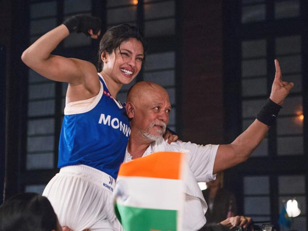 Mary Kom Says The Priyanka Chopra Starrer Didn't Show Her Real Emotions