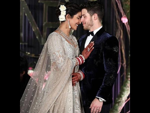 Priyanka-Nick's Mumbai Reception Date Revealed