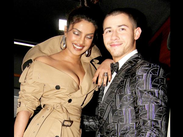 Lucky Priyanka Chopra Nick Jonas Called His Personal Chefs To Make