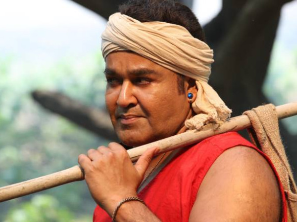 Odiyan Movie Review: LIVE Updates Of The Much Awaited Movie Of Mohanlal!