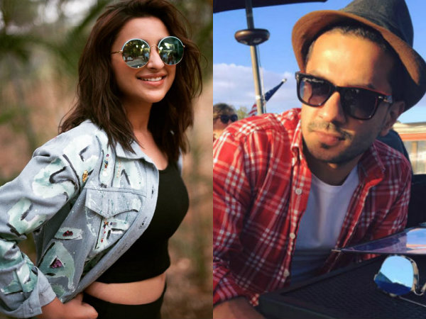 Parineeti Chopra All Set To Marry Her Alleged Boyfriend Charit Desai? Read Details