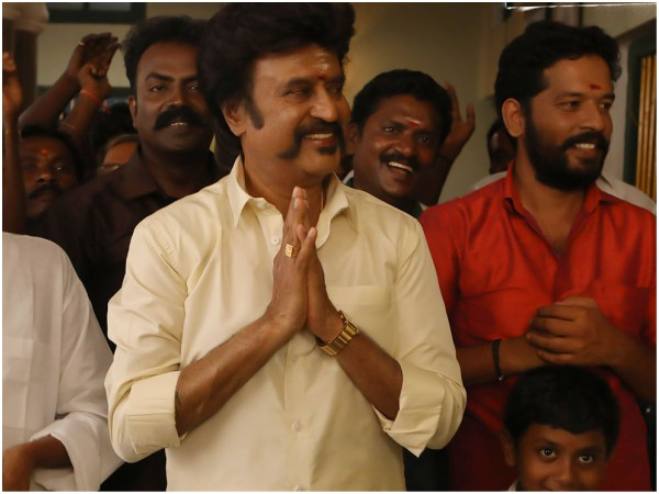 Is This The Storyline Of Rajinikanth-Karthik Subbaraj Team's Petta Movie?