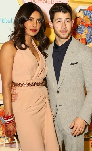 Nick Opens Up About Having Kids With Priyanka!