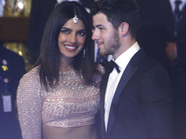 Priyanka Chopra-Nick Jonas' Mumbai Reception Invite Is Out & We're Pretty Excited!