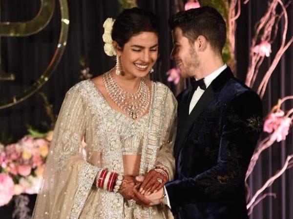 NickYanka's Lavish Wedding Reception