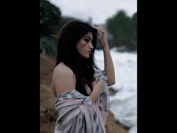 Rashmika Mandanna Raises Awareness About Water Pollution With This Awesome Shoot; View Pics
