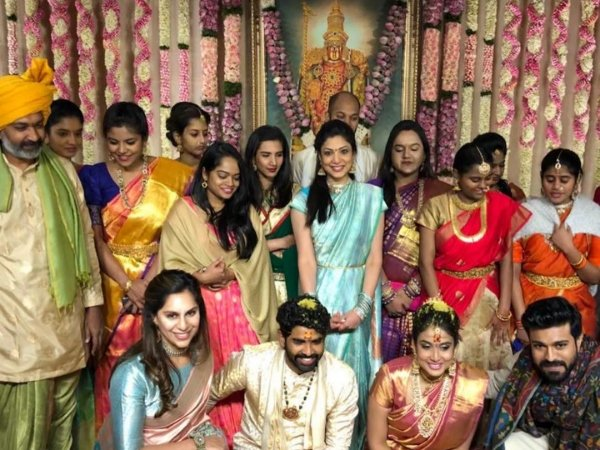 Karthikeya's Wedding: The Hashtag That's Puzzling Everyone..