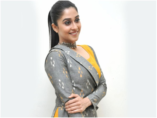 Happy Birthday Regina Cassandra: Rakul Preet Singh Wishes Her Good Friend On The Special Day!
