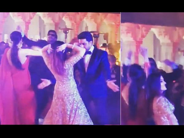 When Ranveer-Deepika, Abhishek-Aishwarya Danced Like There's No Tomorrow At Isha Ambani's Sangeet!