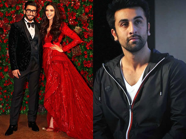 Deepika Padukone On Her Ex Ranbir Kapoor Skipping Her Wedding Reception: 'I Am Not Surprised At All'