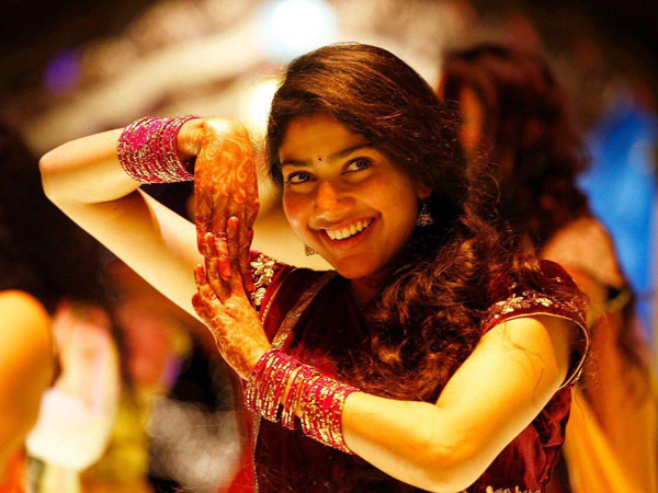 Sai Pallavi To Play A Naxalite In Her Next Film?