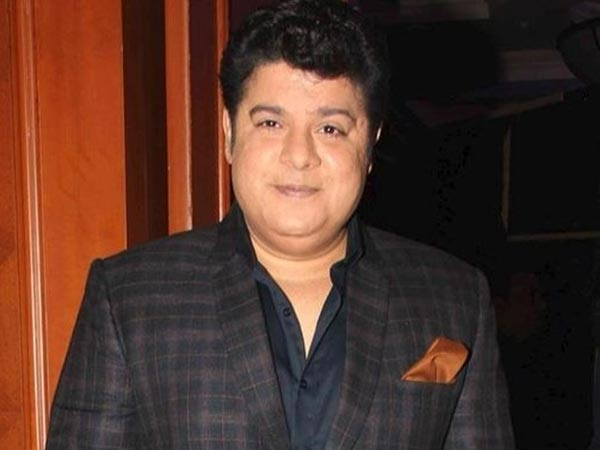 #MeToo: Sajid Khan Suspended By IFTDA For One Year!