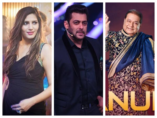 Sapna Choudhary Beats Priyanka Chopra; Anup Jalota Among Top 10 Most Searched Celebs In 2018!