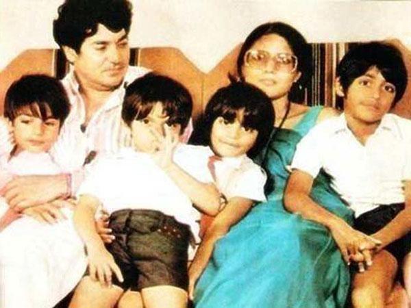Happy Birthday Salman Khan Rare Pictures Of Superstar Salman Khan