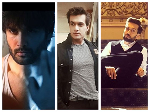 Vivian Dsena, Mohsin Khan, Nakuul Mehta & Others Make It To Top 50 Sexiest Asian Men 2018 List!