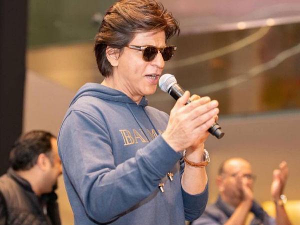 Shahrukh Khan Breaks Silence On His Film With Salman Khan And Sanjay Leela Bhansali!