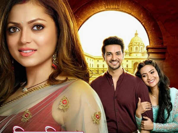 Silsila Badalte Rishton Ka To Return To TV; The Creative Producer Was Against Drashti Dhami's Exit!