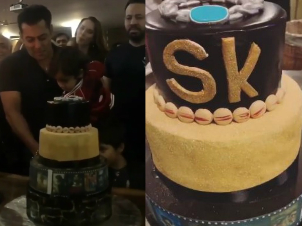 Birthday Cake Recipe Kannada: KGF Success Meet: Yash And Srinidhi Shetty Attend The