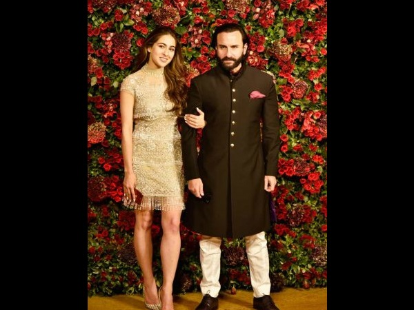 Sara Ali Khan Is A Way Better Actor Than What I Was: Saif Ali Khan Heaps Praises On His Daughter