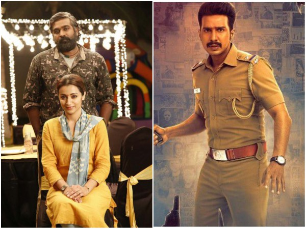 Tamil Movies Occupy The Prominent Slots In This List Of Top 10 Indian Movies Of 2018!