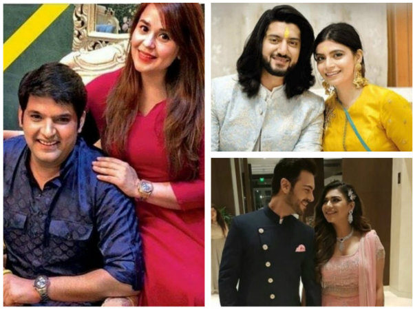 From Kapil Sharma To Ishqbaaz Actor Kunal Jaisingh – Actors Who Are Getting Married Soon!