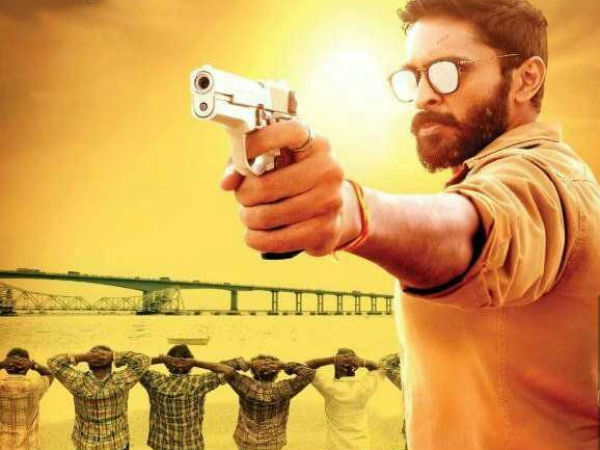 Thuppakki Munai Review: This Vikram Prabhu Starrer Scores Pretty Well!