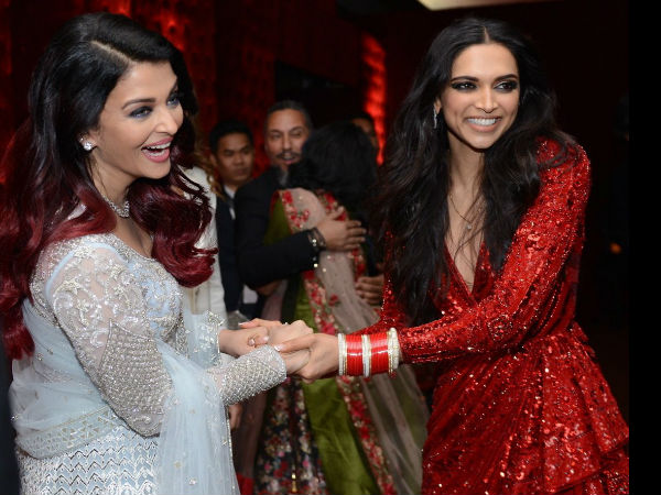 Deepika and Ranveer Mumbai wedding reception: First pics of the couple