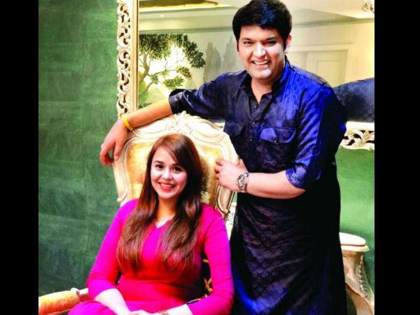 Kapil Sharma Wedding  Look Functions List  Mehandi  Sangeet  Wedding  Dainik Savera