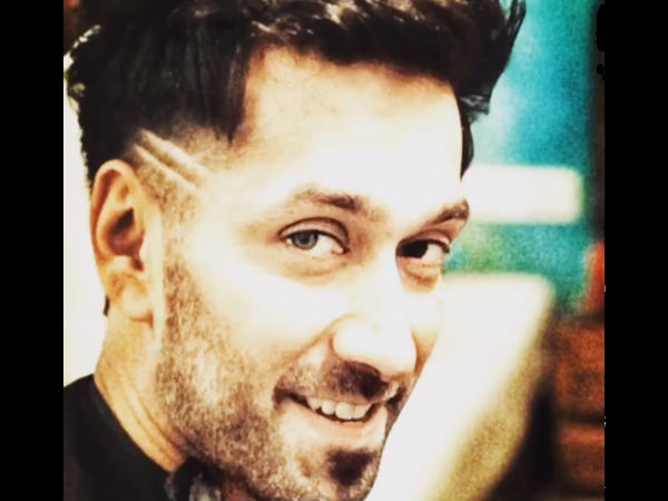 Nakuul Mehta's New Look As Shivaansh Singh Oberoi In Ishqbaaz Will Set Your Heart Racing! View Pic