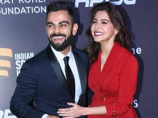 Anushka Sharma & Virat Kohli Are Not Having A Baby Anything Soon, Here's What The Actress Has To Say