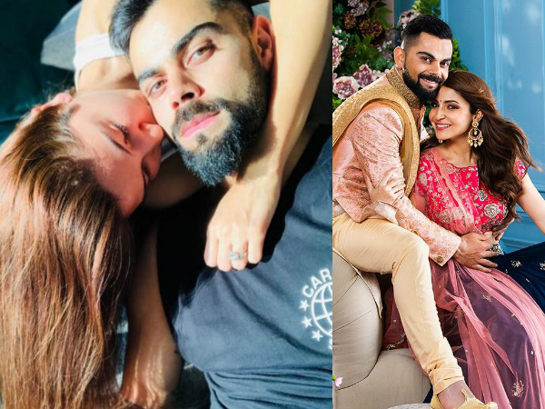 Anushka Sharma-Virat Kohli's First Wedding Anniversary: The Actress Changed His Life In This Way!
