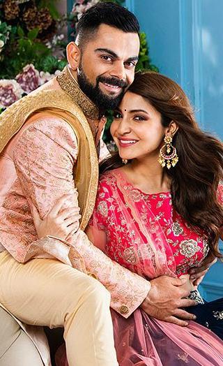 Virushka's First Wedding Anniversary: Virat Has This To Say!