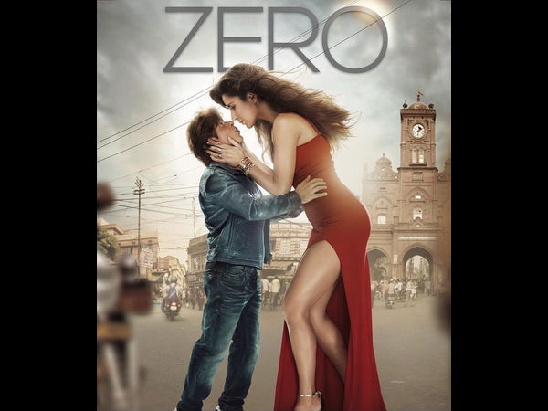 Zero FIRST Review Out: Unlike Salman & Aamir Khan, Shahrukh Khan Will ROAR At The Box Office