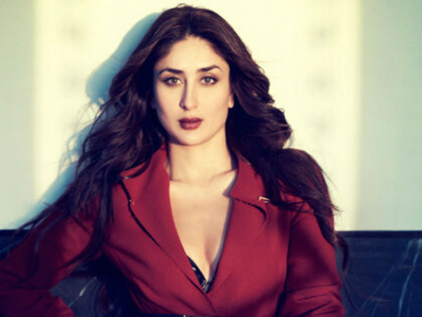 Kareena Kapoor Khan Denies Joining Politics!
