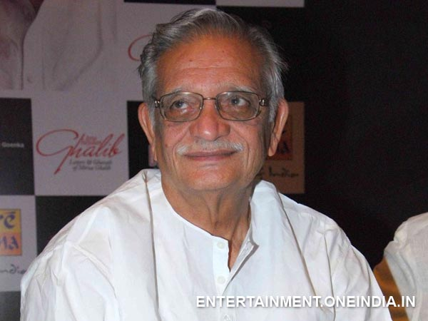 Gulzar Won't Return To Films; Says, New Generation Doing A Better Job